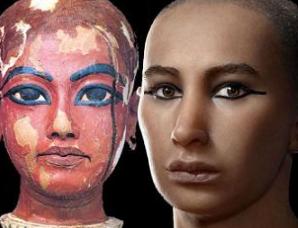 十大不可思议的古埃及考古发现