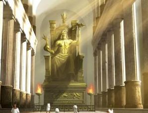 土耳其摩索拉斯陵墓的未解之谜