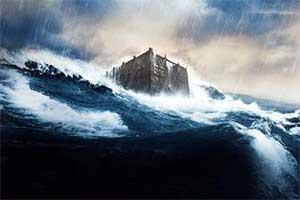史前大洪水