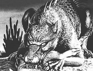 吸血怪兽卓柏卡布拉真实存在吗