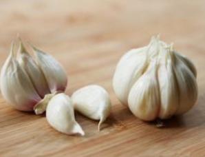 大蒜有益健康的奥秘