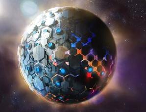 如果真的存在戴森球,要多么强大的文明才能修建?