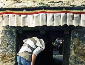揭秘西藏惊人起尸之谜