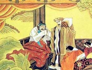 刘备选择诸葛亮作为政治委托人的原因