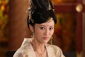 安乐公主李裹儿