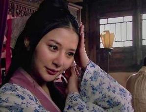 阎婆惜为什么不爱宋江?