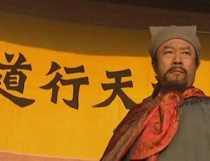 宋江是怎样逼人入伙的:杀人全家而且贼喊捉贼
