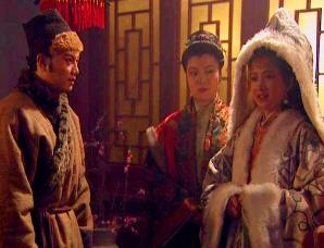 北宋名妓李师师:中国古代唯一为国捐躯的妓女