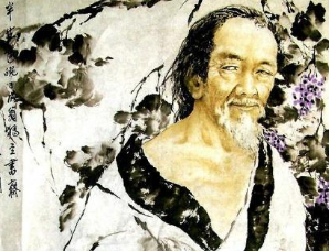 明代大才子徐渭生平简介