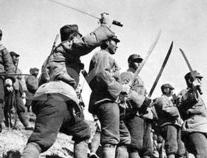 毛泽东批准平型关战役的内幕