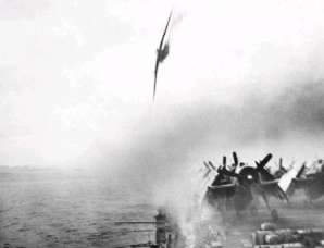 """大西洋海战中最重要的战斗:围猎""""俾斯麦号"""""""