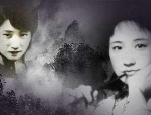 才女陆小曼的爱情史:因徐志摩之死哭晕数次