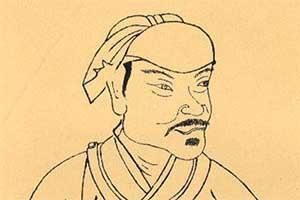 宋文帝刘义隆