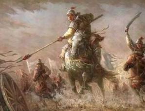 刘裕灭南燕之战