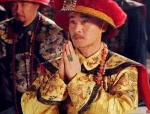 乾隆皇帝为什么选择传位于嘉庆帝永琰?