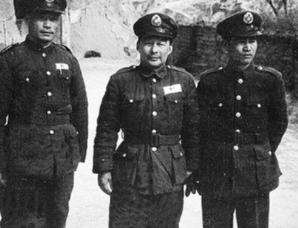 平津战役国共双方主要指挥官
