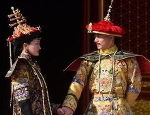 乾隆皇帝为什么没有把生母和父皇雍正合葬在一起
