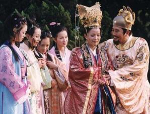 唐太宗除皇后外他最爱的是哪个女人?