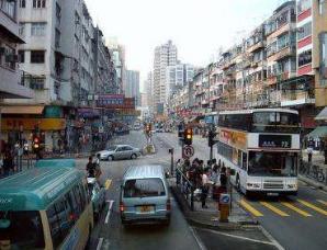 1989年香港新界北潮涌记茶餐厅灵异事件