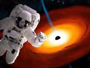科学家提出复制黑洞的最新方法