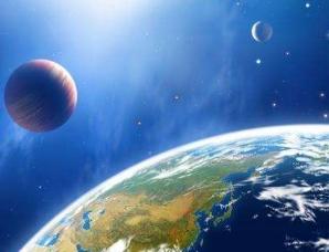 揭秘地球的诞生过程