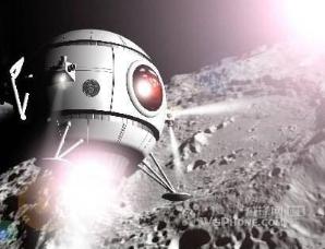 月球上将修建末日方舟保存人类文明