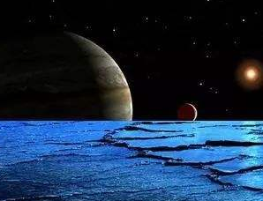 土卫二全球性海洋能维持几十亿年,足以形成孕育生命条件