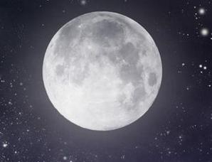 关于月球的资料