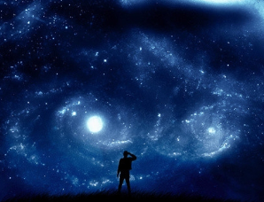 是谁给了宇宙膨胀一个加速度