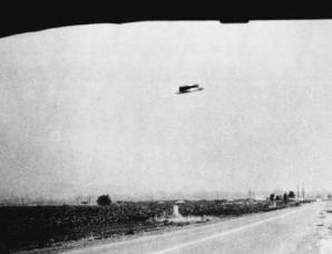 701个目击解密UFO档案已在网上公开