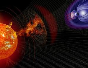 历史上知名的强烈太阳风暴对地球的影响有多大?
