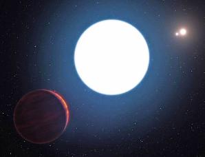 为什么双星系统中的恒星没有行星环绕?