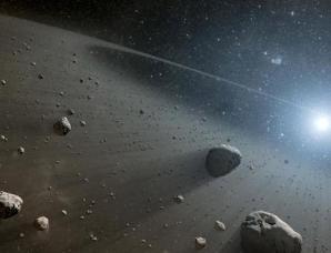 现在能开采小行星带上的矿产了吗?