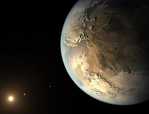 """潮汐锁定星球的""""中间地带""""可能孕育生命形式"""