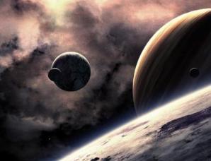 有哪些天体存在潮汐锁定现象?