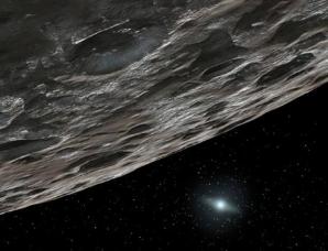 太阳系最遥远的天体:距离太阳 175 天文单位