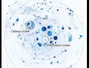 探月任务会对月冰造成污染吗?